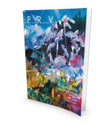 Encyclopedie de la peinture - Formuler, fabriquer, appliquer (tome III