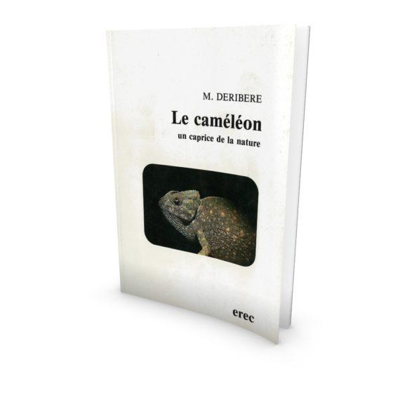 Le cameleon, un caprice de la nature