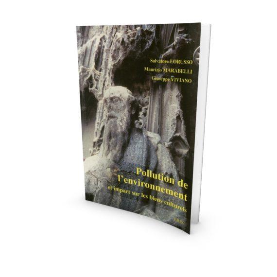 Pollution de l'environnement et impact sur les biens culturels