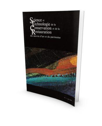 Revue STCR – N° 1